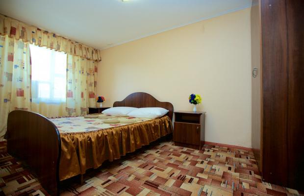фото отеля Юбилейный (Yubileiny) изображение №25