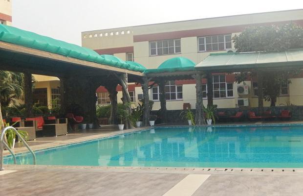 фото отеля Yamuna View (ex. Agra Ashok) изображение №1