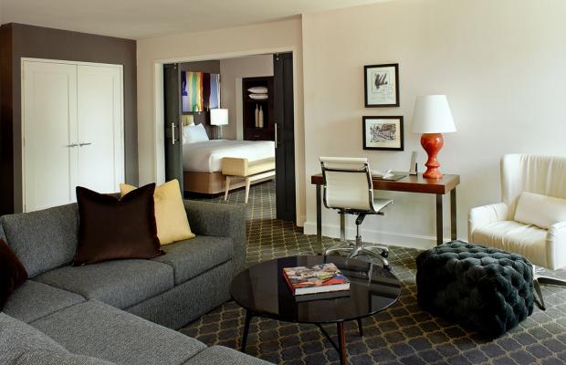 фото отеля Fifty NYC (ex. Affinia 50) изображение №13