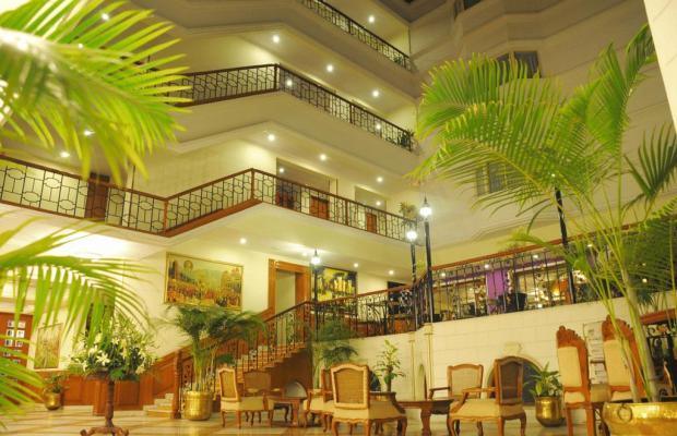 фотографии отеля Bangalore International изображение №15