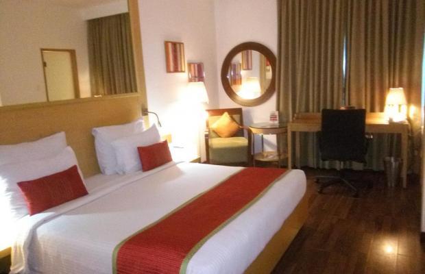 фото Pride Hotel Chennai изображение №6