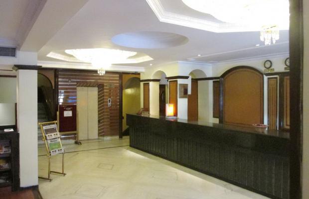 фото Hawa Mahal (ex. Comfort Inn Hawa Mahal) изображение №6