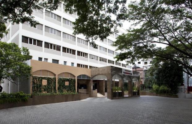 фото отеля The Gateway Hotel Residency Road (ex. Taj Gateway) изображение №29