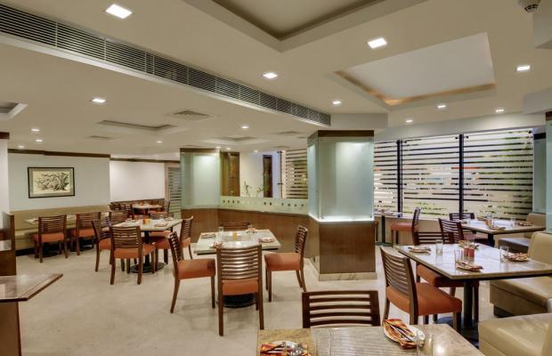 фотографии отеля The Residency Chennai изображение №3