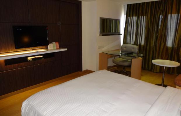 фотографии отеля Savera изображение №23