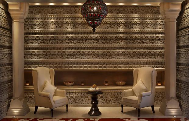 фотографии ITC Mughal, A Luxury Collection (ex. Sheraton Mughal) изображение №44