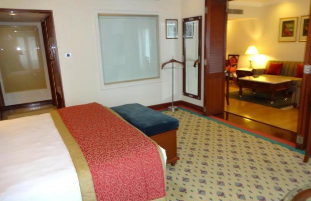 фотографии отеля My Fortune Chennai (ex. Sheraton Chola) изображение №19