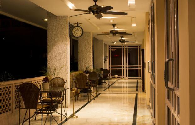 фото The Gateway Hotel Fatehabad (ex.Taj View) изображение №38
