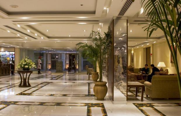 фотографии The Gateway Hotel Fatehabad (ex.Taj View) изображение №36