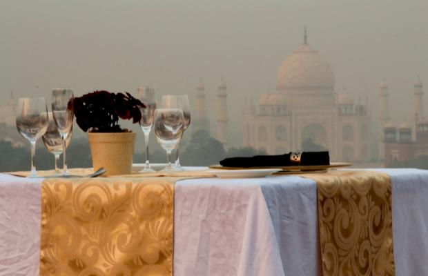 фотографии отеля The Gateway Hotel Fatehabad (ex.Taj View) изображение №3