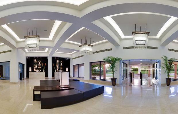 фото отеля Trident Agra изображение №53