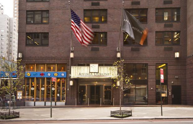 фото отеля Dumont NYC-an Affinia hotel  изображение №1