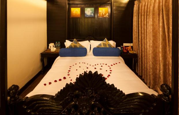 фото Sinclairs Darjeeling изображение №10