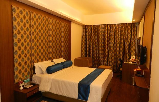фотографии отеля Sinclairs Darjeeling изображение №3
