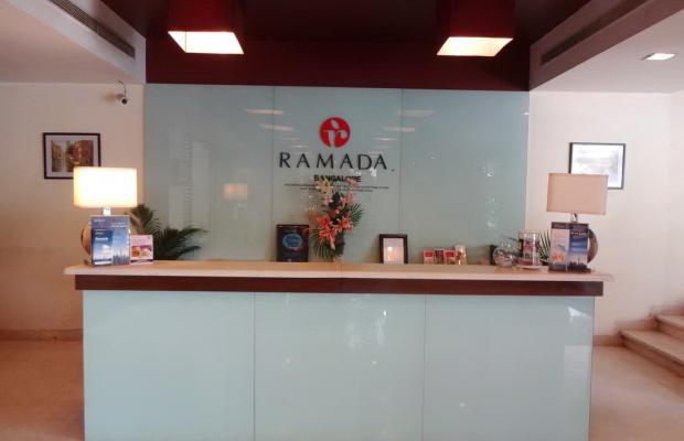 фотографии Ramada Bangalore (ex. Royal Orchid Harsha; Harsha Park Inn) изображение №16