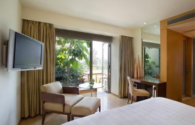 фото отеля Hyatt Bangalore MG Road (ex. Ista Bangalore) изображение №13