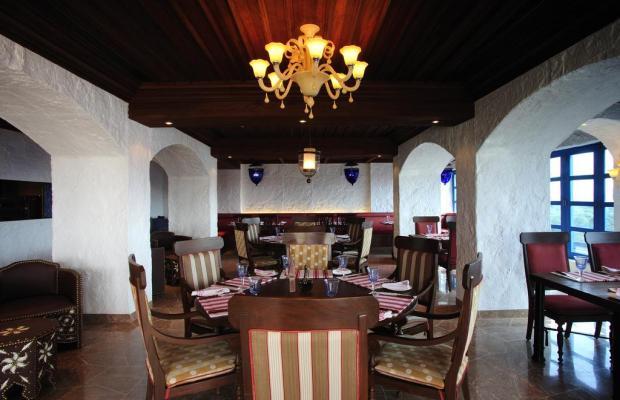 фотографии отеля Taj Club House (ex. Taj Mount Road) изображение №23