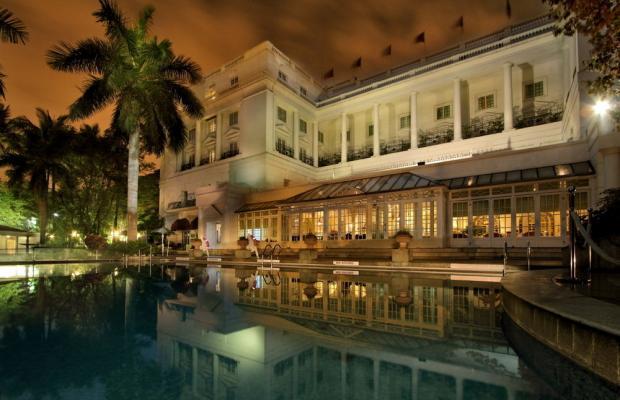 фото отеля ITC Windsor, A Luxury Collection (ex. Sheraton ITC Windsor Manor) изображение №41
