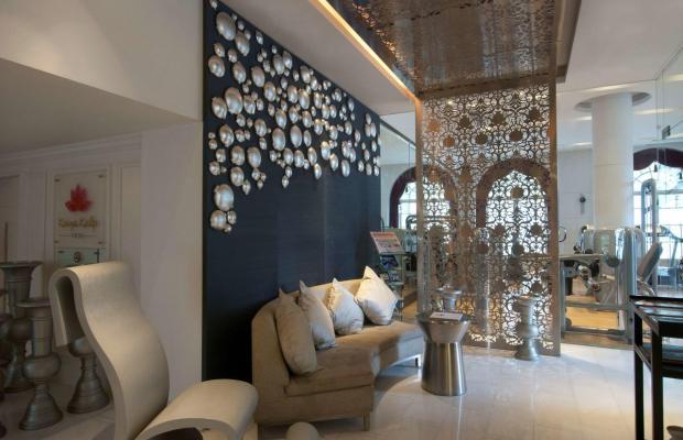 фото отеля ITC Windsor, A Luxury Collection (ex. Sheraton ITC Windsor Manor) изображение №25