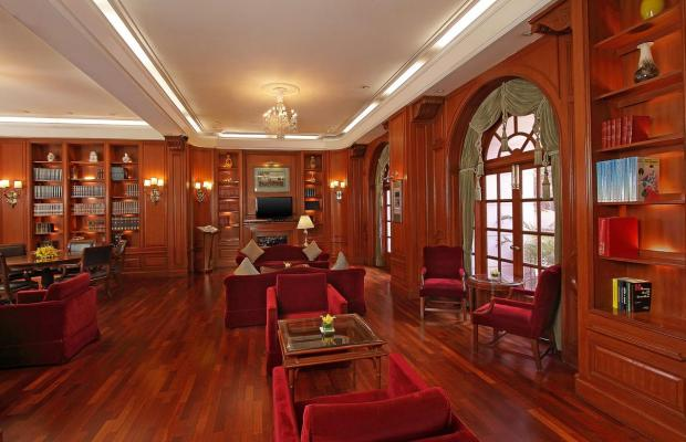 фото отеля ITC Windsor, A Luxury Collection (ex. Sheraton ITC Windsor Manor) изображение №13