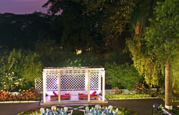 фотографии отеля ITC Windsor, A Luxury Collection (ex. Sheraton ITC Windsor Manor) изображение №7