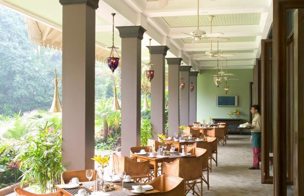 фото отеля Taj West End изображение №49