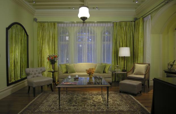 фото отеля Taj West End изображение №17