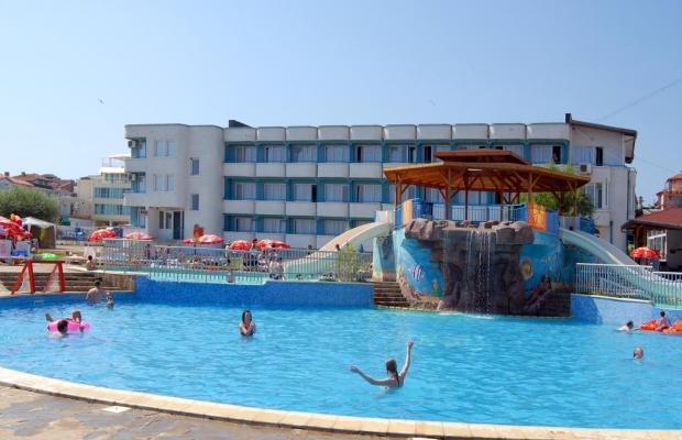 фотографии отеля Perla Beach III изображение №11