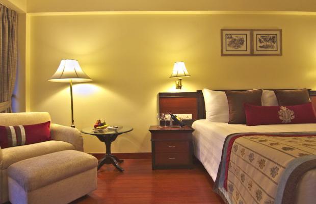 фото отеля Jaypee Siddharth изображение №13