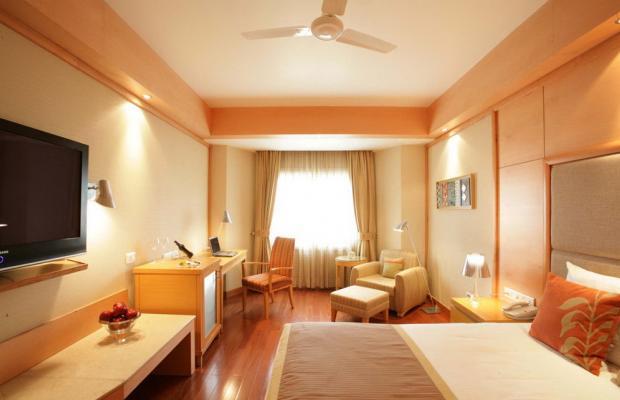 фото отеля Jaypee Vasant Continental изображение №21