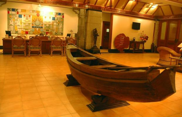 фото Radisson Blu Resort Temple Bay Mamallapuram изображение №30