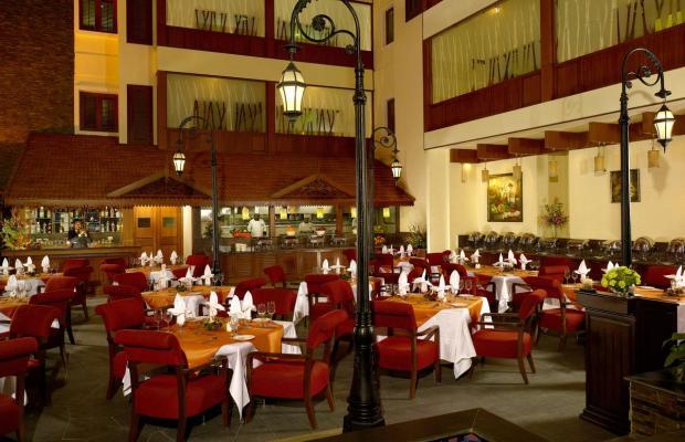 фотографии отеля The Paul изображение №23