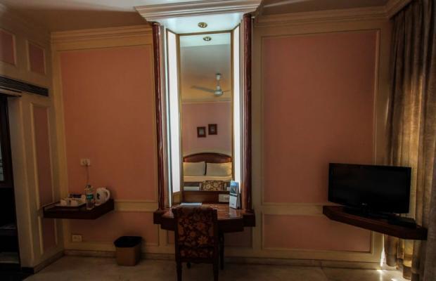фотографии Comfort Inn Vijay Residency изображение №28