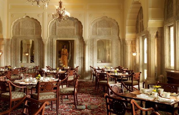 фото Taj Rambagh Palace (ex. Ram Bagh Palace) изображение №90