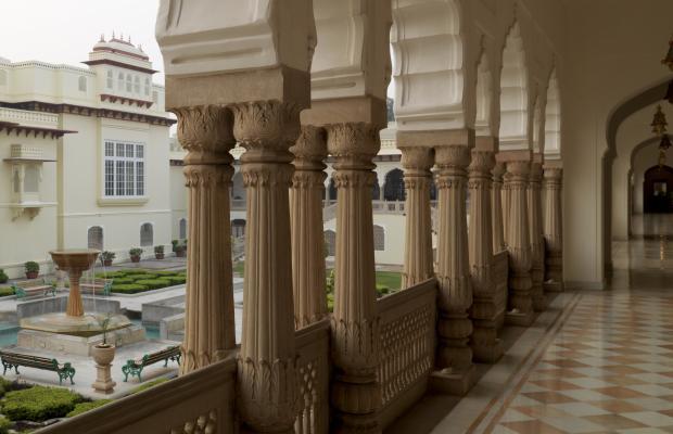 фотографии отеля Taj Rambagh Palace (ex. Ram Bagh Palace) изображение №75