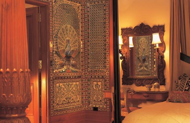 фото отеля Taj Rambagh Palace (ex. Ram Bagh Palace) изображение №37