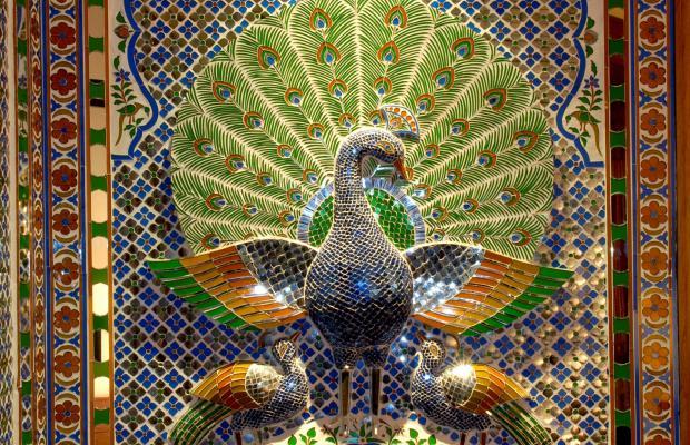 фотографии отеля Taj Rambagh Palace (ex. Ram Bagh Palace) изображение №35