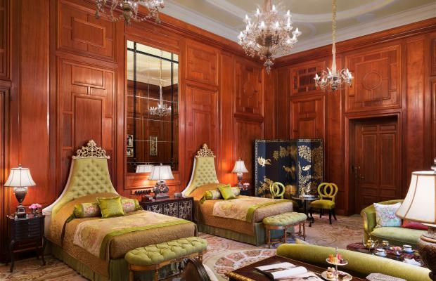 фото отеля Taj Rambagh Palace (ex. Ram Bagh Palace) изображение №33