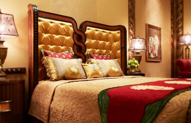 фотографии отеля Taj Rambagh Palace (ex. Ram Bagh Palace) изображение №31