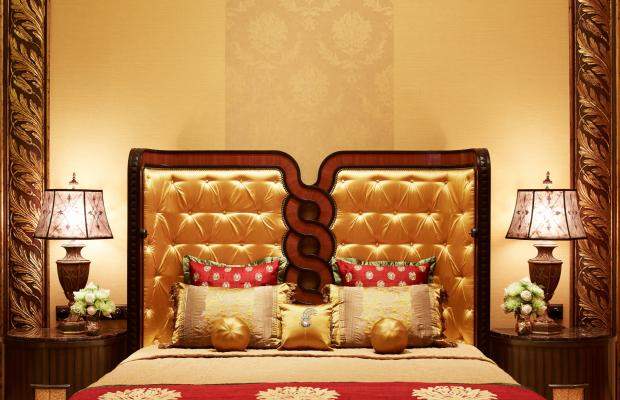фотографии Taj Rambagh Palace (ex. Ram Bagh Palace) изображение №28