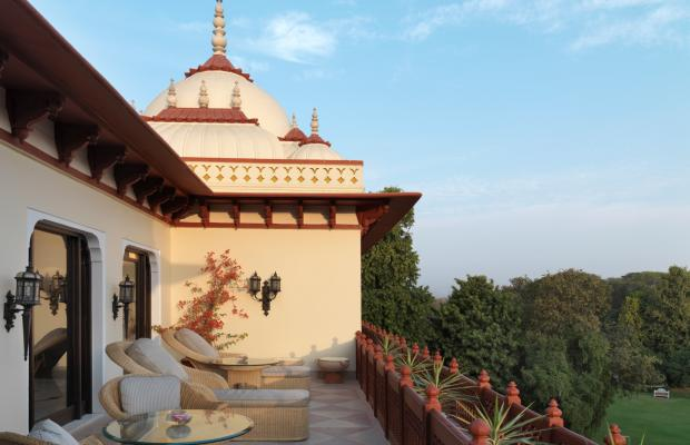 фото Taj Rambagh Palace (ex. Ram Bagh Palace) изображение №26
