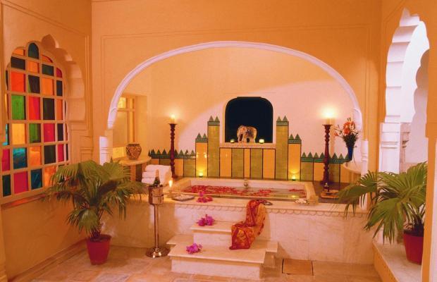 фотографии отеля Samode Palace изображение №15
