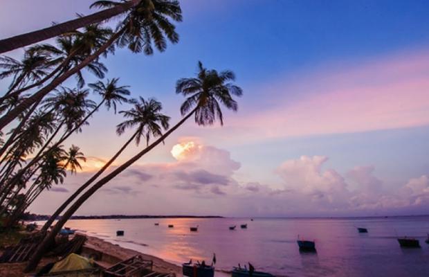 фотографии отеля Muine Pearl Resort изображение №19