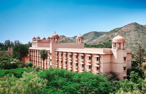 фотографии отеля Trident Jaipur (ex. Trident Oberoi) изображение №39
