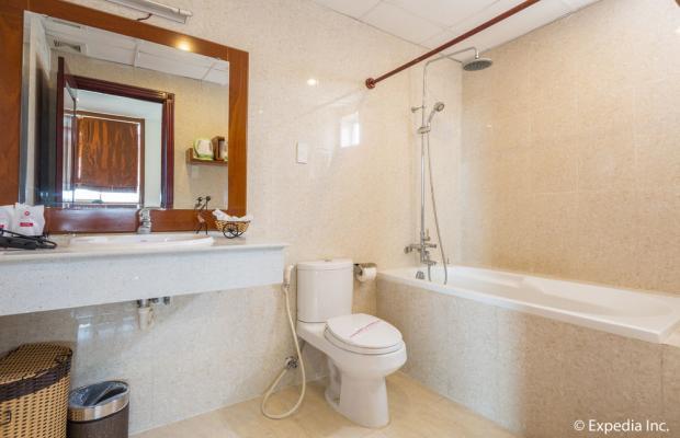 фотографии отеля Asian Ruby Park View Hotel изображение №23