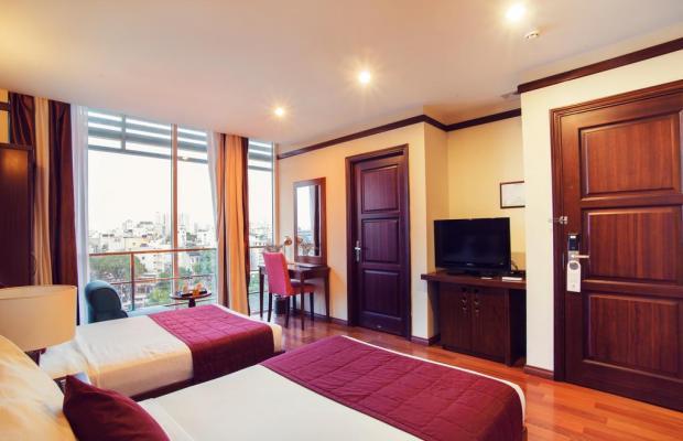 фотографии Asian Ruby Park View Hotel изображение №8