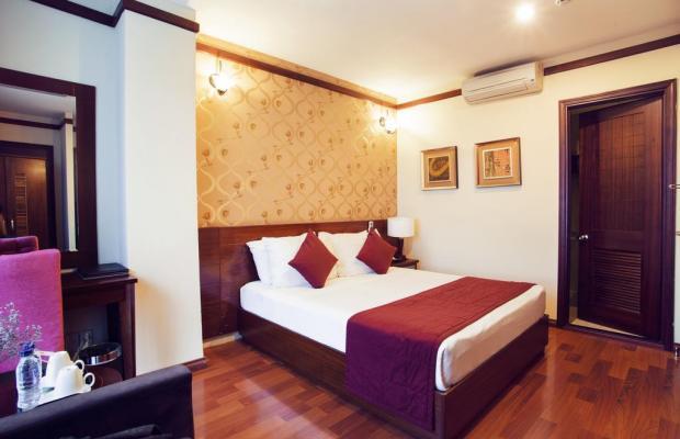 фото отеля Asian Ruby Park View Hotel изображение №5