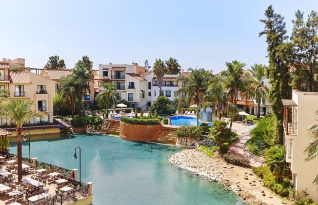 фотографии отеля Hotel PortAventura (ex. Villa Mediterranea) изображение №19