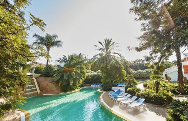 фотографии Hotel PortAventura (ex. Villa Mediterranea) изображение №12
