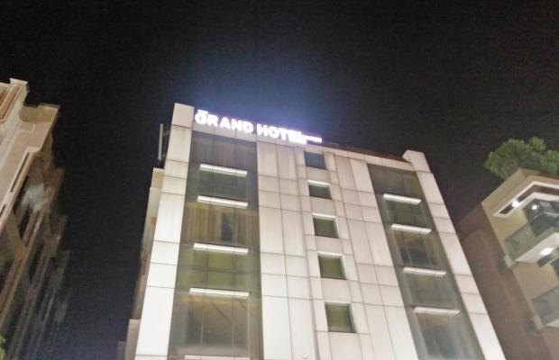 фото отеля The Grand Boutique (ex. ParkLand Kailash Colony) изображение №1